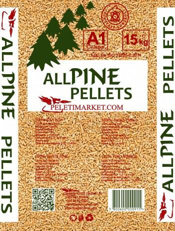 allpine-pellets